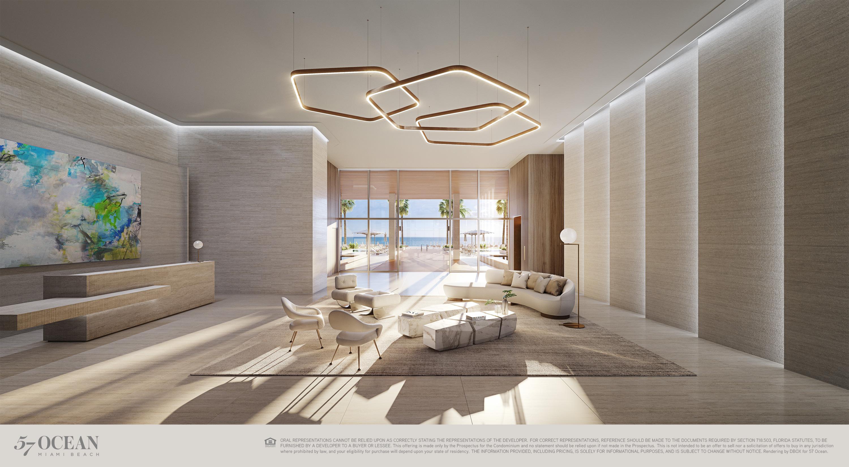 Miami Inmobiliaria 57 Ocean