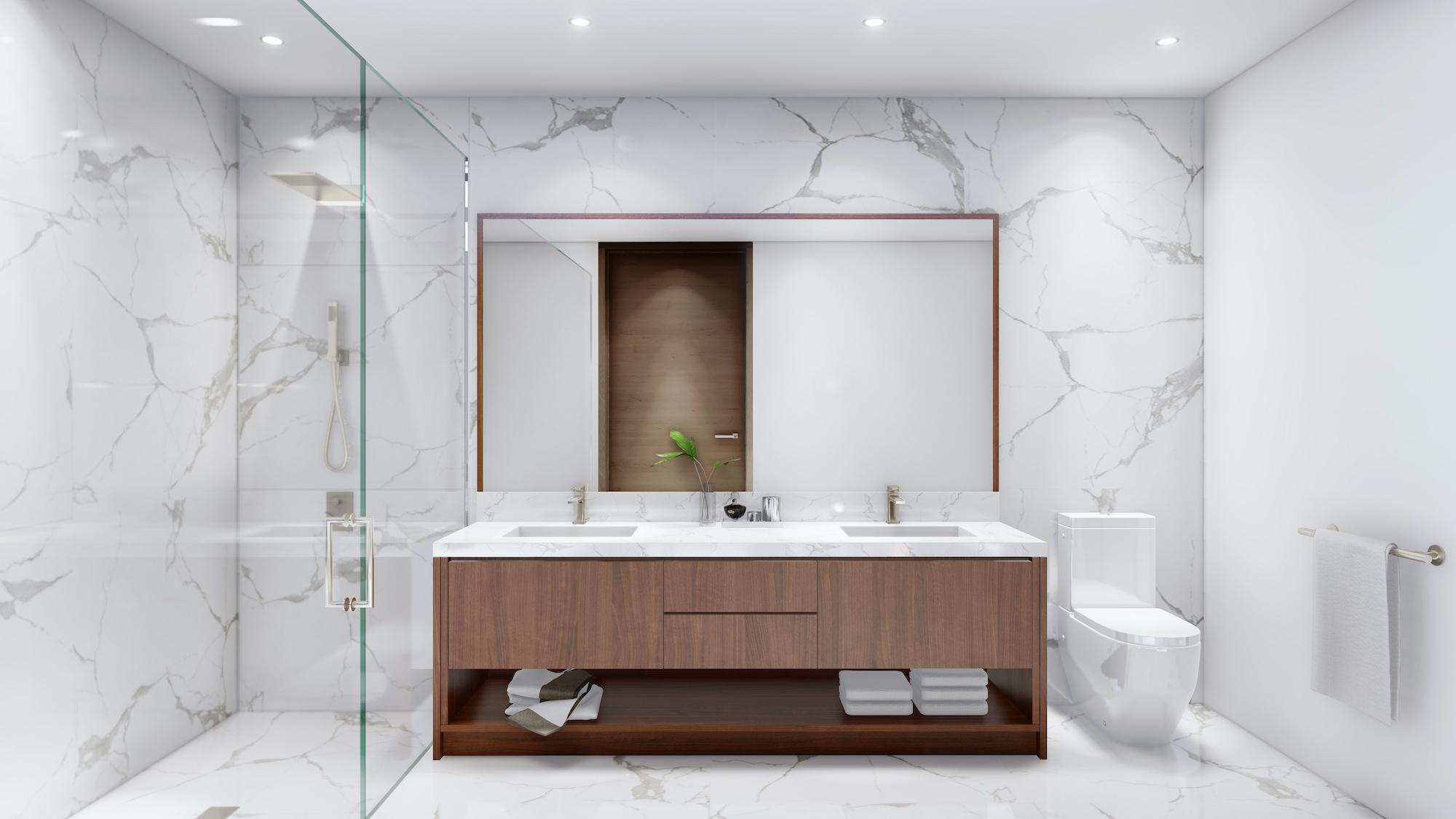 Ambienta Bathroom