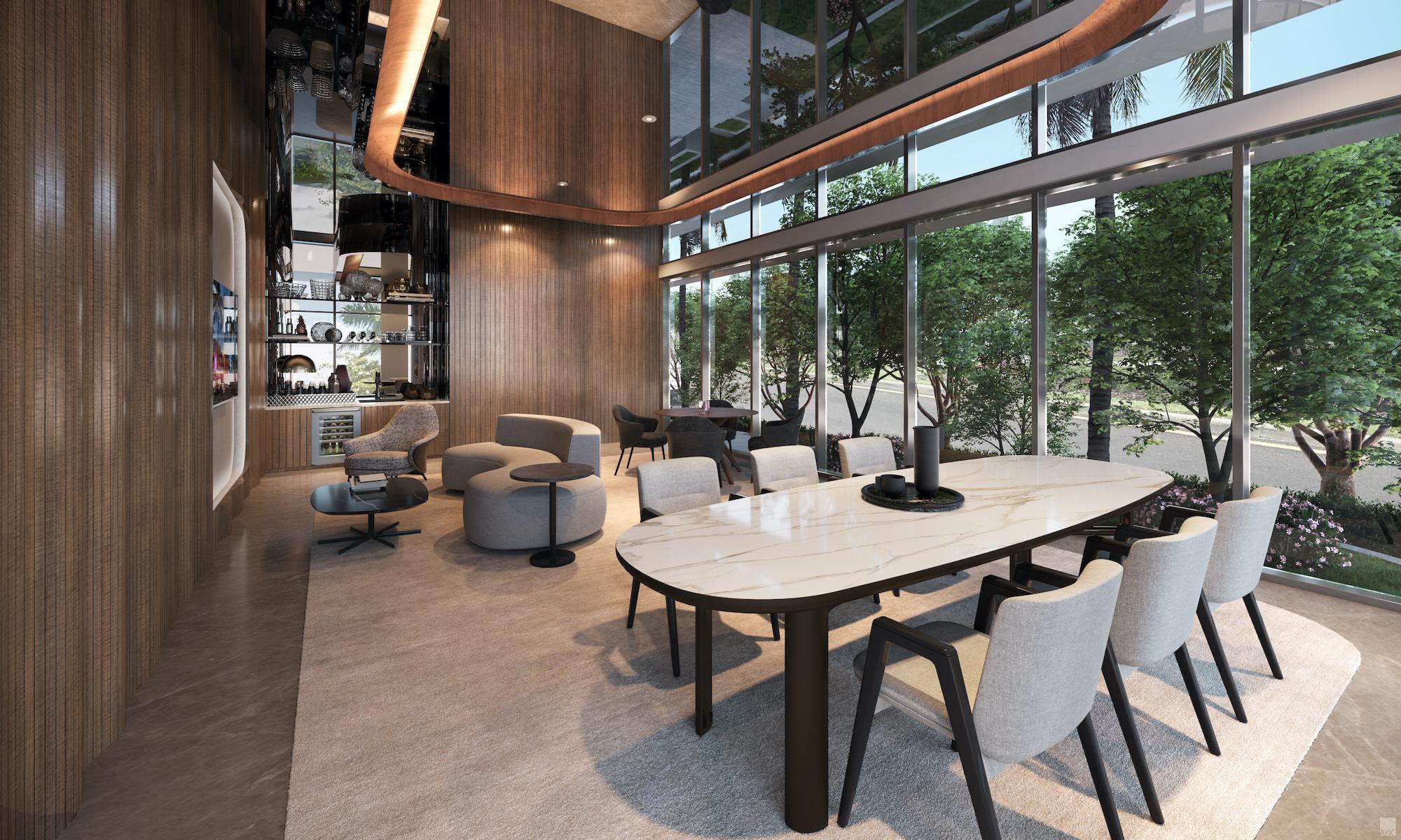 Ambienta Lounge