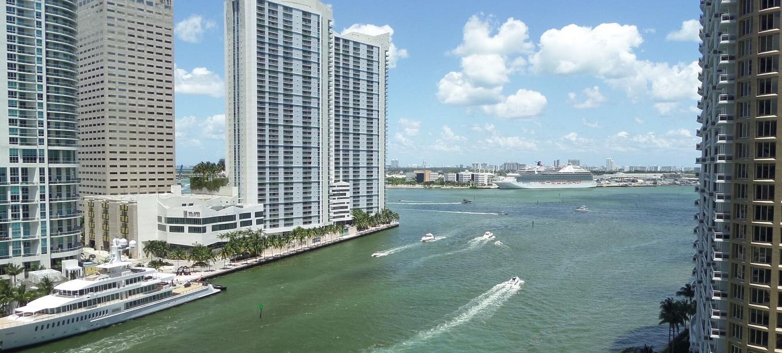 Miami Inmobiliario - Negocios en Miami