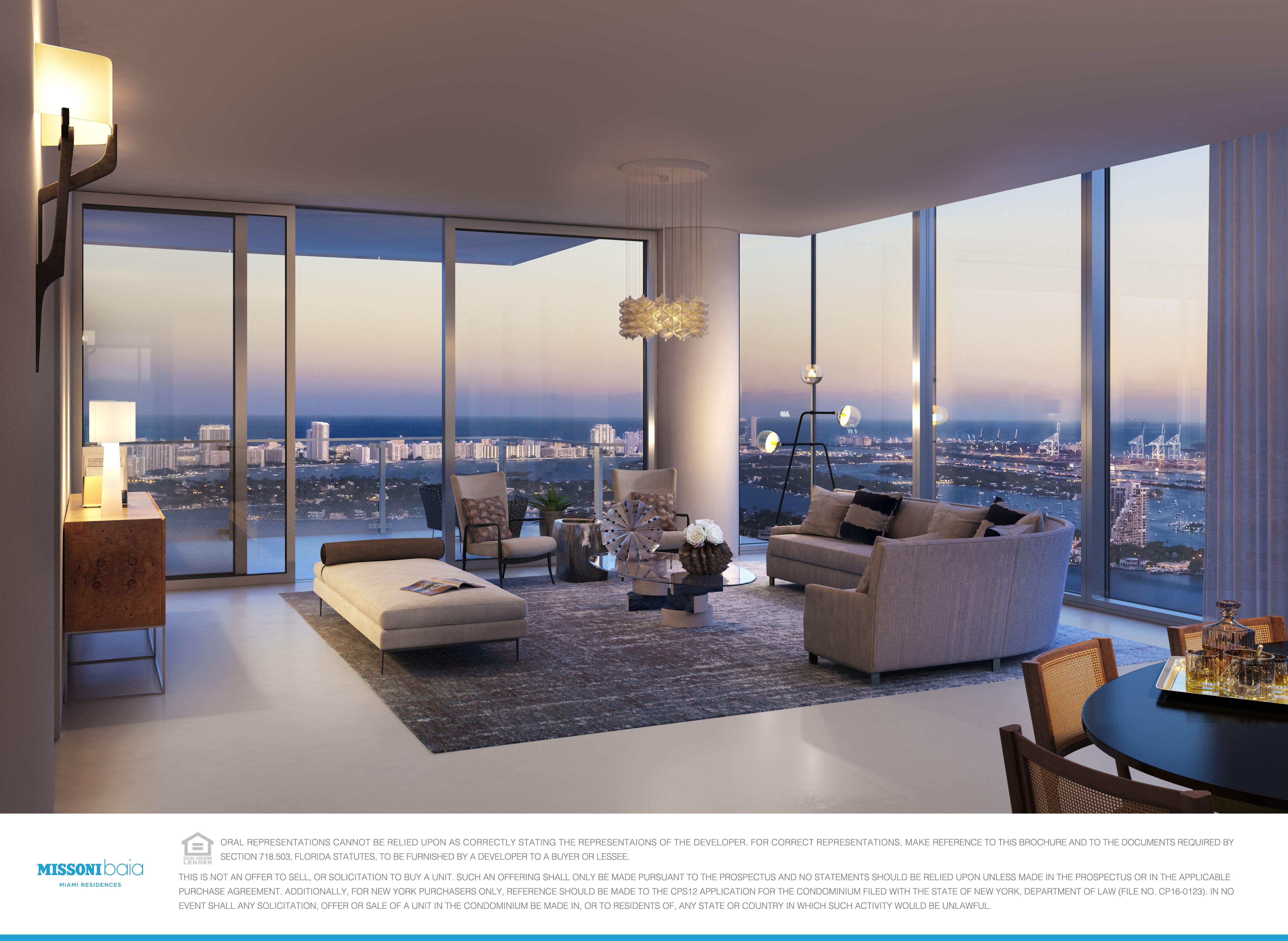Miami Inmobiliaria Missoni Baia