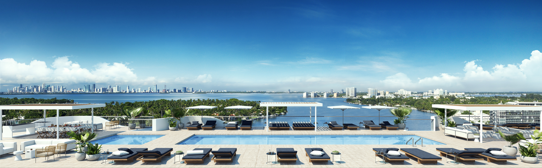 Miami Inmobiliaria Monaco Yacht Club
