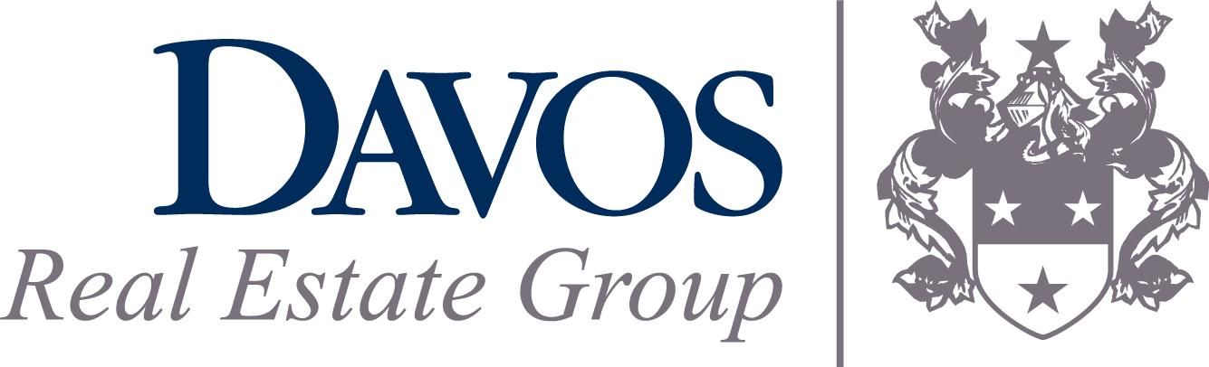 logo DAVOS REG