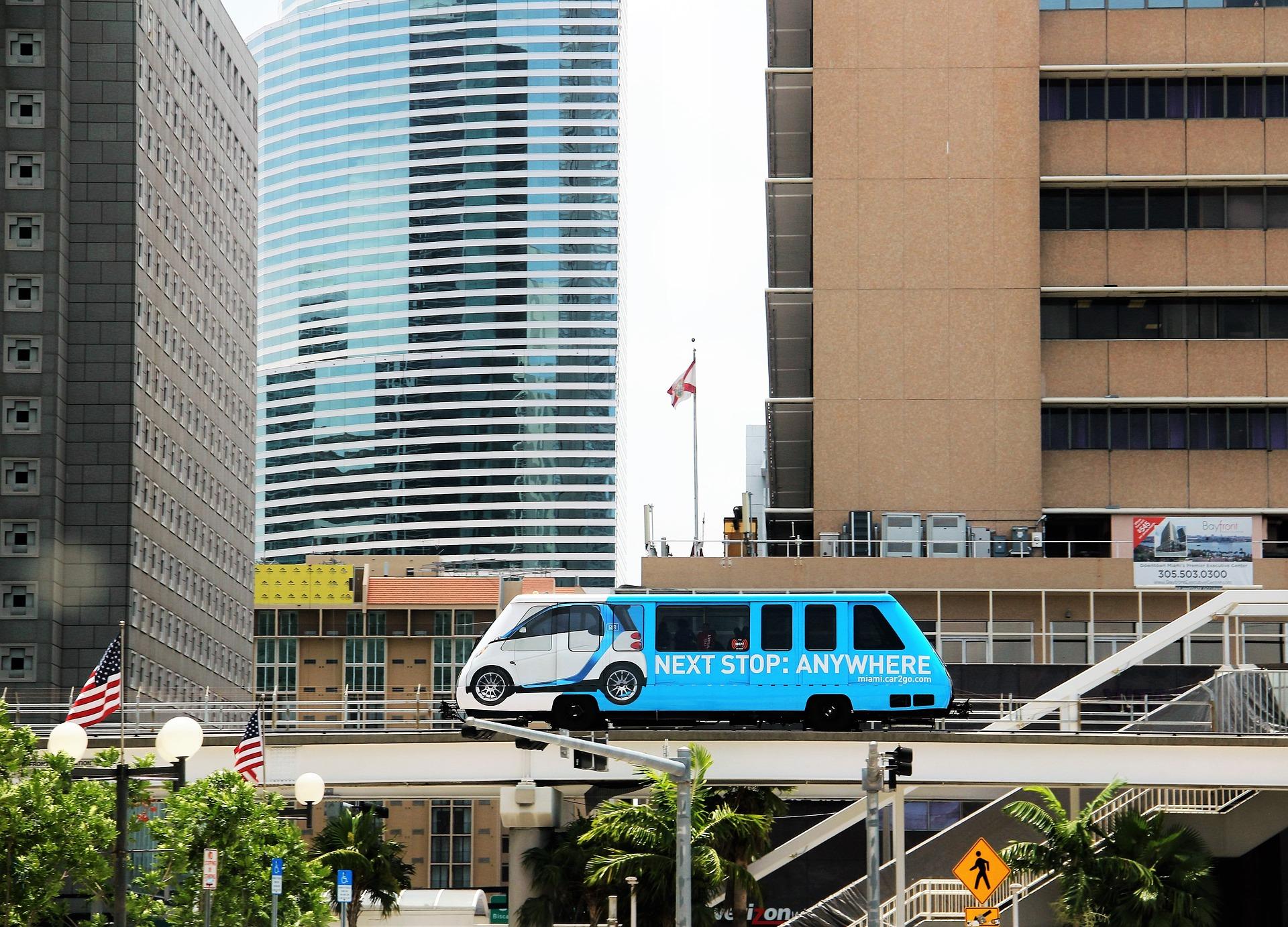 Miami Inmobiliario alquiler,transporte, ocio...¿Cual es el coste de vida en Miami?